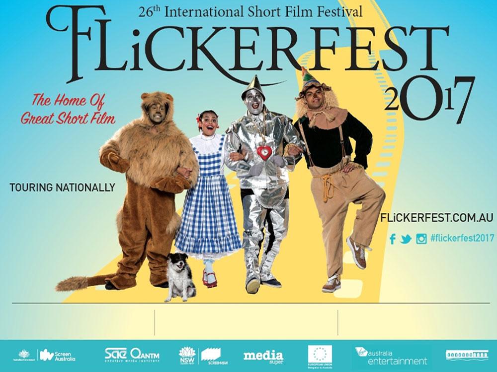 Flickerfest 2017 |